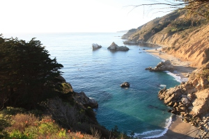 Big Sur, California (a.k.a. my current desktop background)
